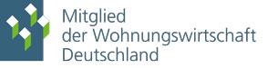 Mitglied der Wohnungswirtschaft Deutschaland